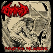 Image of Thirst for the Obscene EP