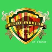 "Image of Willie Evans Jr. - ""Can Keep Runnin'"""