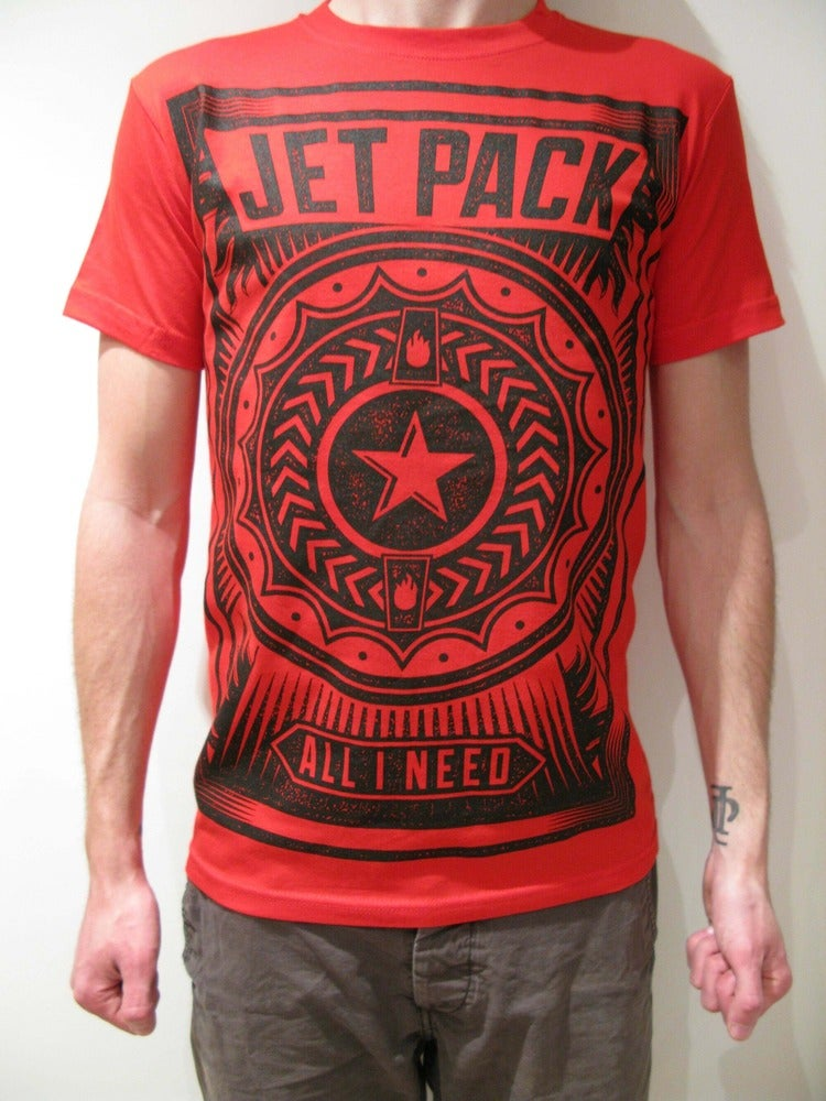 Image of Cut Price - All I Need T-Shirt + £1 EP Offer