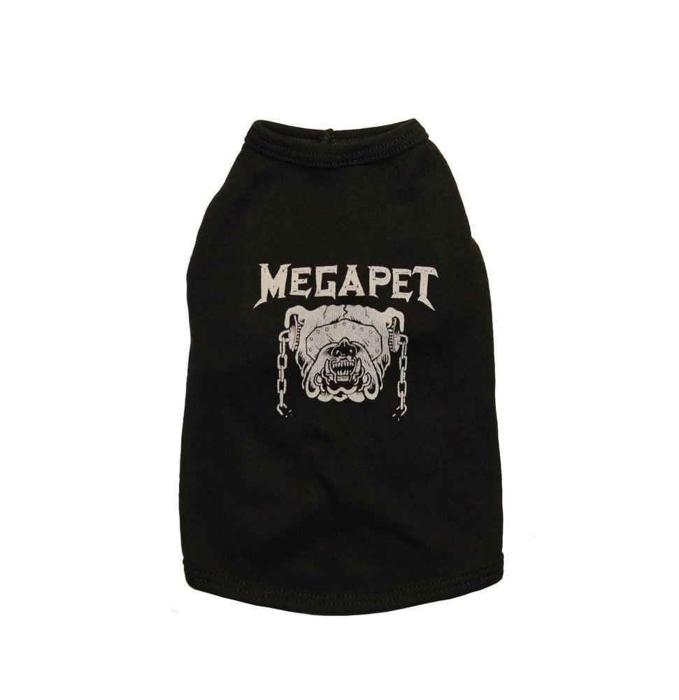 Image of Megapet Dog Tee