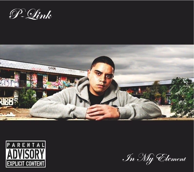 Image of P.Link - In My Element EP