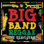 Image of Big Band Reggae EP