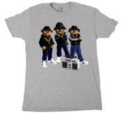Image of Hip Hop Bears Tee