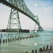 Image of astoria bridge
