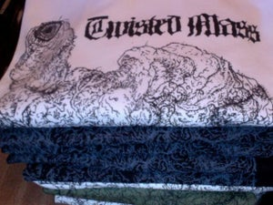 Image of Twisted Mass T-Shirt (Sold Out)