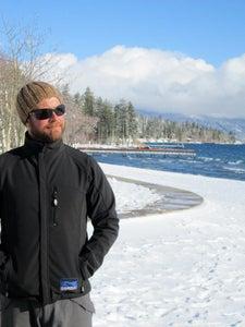 Image of Men's Humboldt Bay Windblocker Jacket