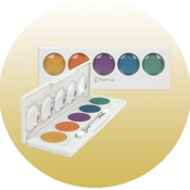Image of Color Palette
