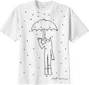 Image of Little Fukushima T-shirt by Asamï Nishimura
