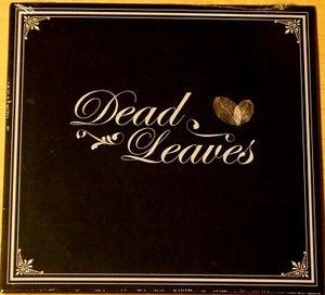 Image of Dead Leaves - CD