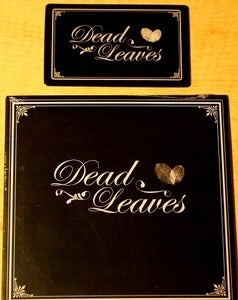 Image of Dead Leaves - CD w/ Digital Download Card