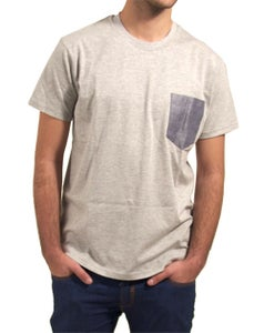 Image of pocket tee