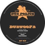 Image of DP017 :: Dubwoofa: Kingdom Come / Coma / Neovoodoo