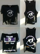 Image of 2012 Team MDM Tees & Singlets