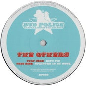 Image of DP030 :: The Others: King Pin / Splinter In My Soul