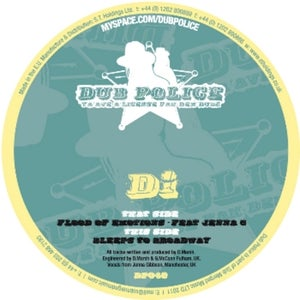 Image of DP048 :: D1: Flood Of Emotions / Bleeps To Broadway