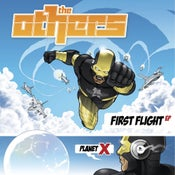 Image of DP056 :: The Others: First Flight E.P