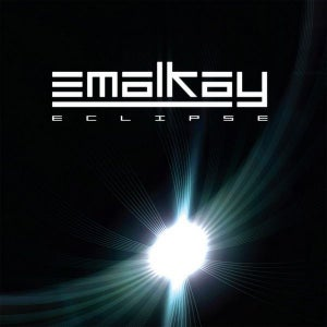 Image of DPCD002 :: Emalkay: Eclipse Album CD
