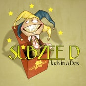 Image of DP063 :: Subzee D: Jack In A Box / One More / Zulu Stomp