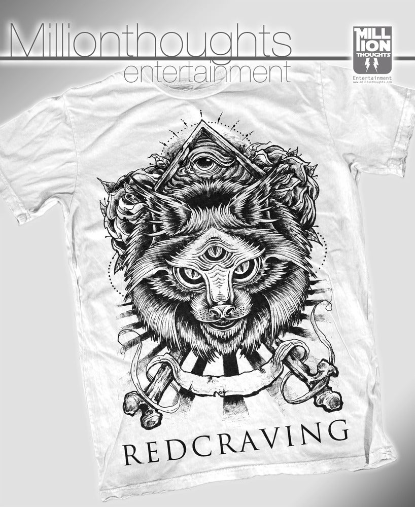 "Image of ""Lynx"" Shirt"