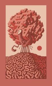 Image of Brain Walker by Bryan Mandronico