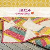 Image of Katie - PDF Pattern
