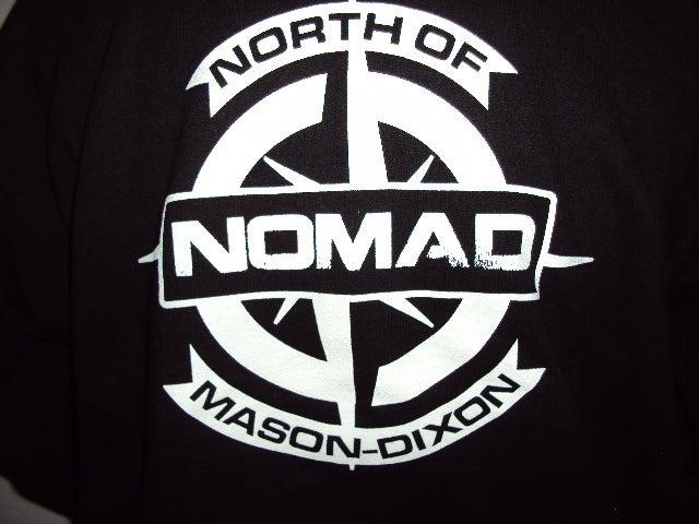 Image of NOMaD Zip-Up Hooded Sweatshirt