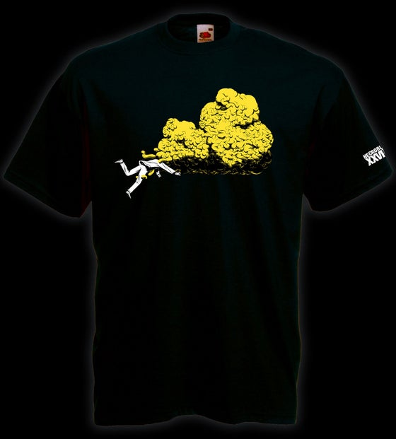 "Image of ""XXVI T-Shirt"""