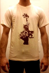 Image of Elephant Phonograph Tee