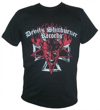 Image of DSB Logo T-Shirt