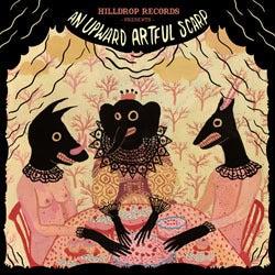 Image of Hilldrop Records Compilation 'An Upward Artful Scarp'