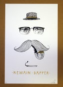 Image of Remain Dapper