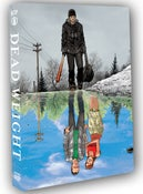 Image of Dead Weight 2-Disc DVD with Tony Moore Variant Cover