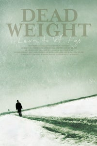 Image of Dead Weight DVD Poster