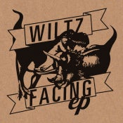 Image of Facing|Wiltz Split EP