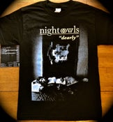 Image of Night Owls Dearly Shirt
