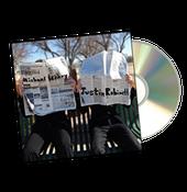 Image of Michael Henry & Justin Robinett Album