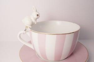 Image of Woodland rabbit ring