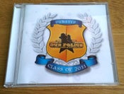 Image of DPCD004 :: Dub Police Present: Class Of 2011 CD