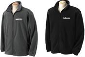 Image of MMBA Logo Fleece Jacket