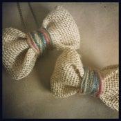 Image of Tweed-ness