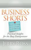Image of Business Shorts