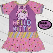 Image of **SOLD OUT** Hello Kitty Bunny Dress - Size 3T/4T