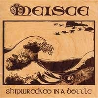 """Image of Meisce - """"Shipwrecked In A Bottle"""" CD"""
