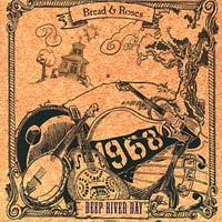 """Image of Bread & Roses - """"Deep River Day"""" CD w/STICKER!"""