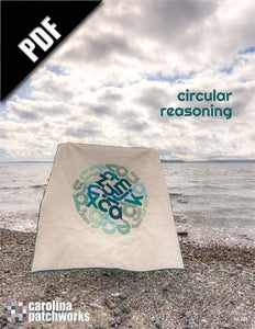 Image of No. 061 -- Circular Reasoning {PDF Version}