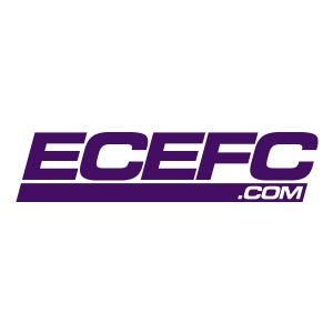 Image of ECEFC Performance Logo Decal