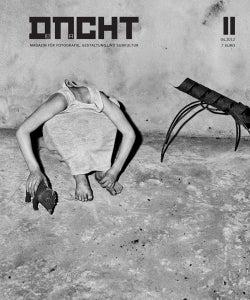 Image of dienacht Magazine #11