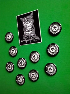 Image of ÖMR Badge