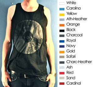Image of Guys Tank Top