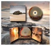 Image of THROW THE SUN INTO THE SEA - Deluxe Edition CD